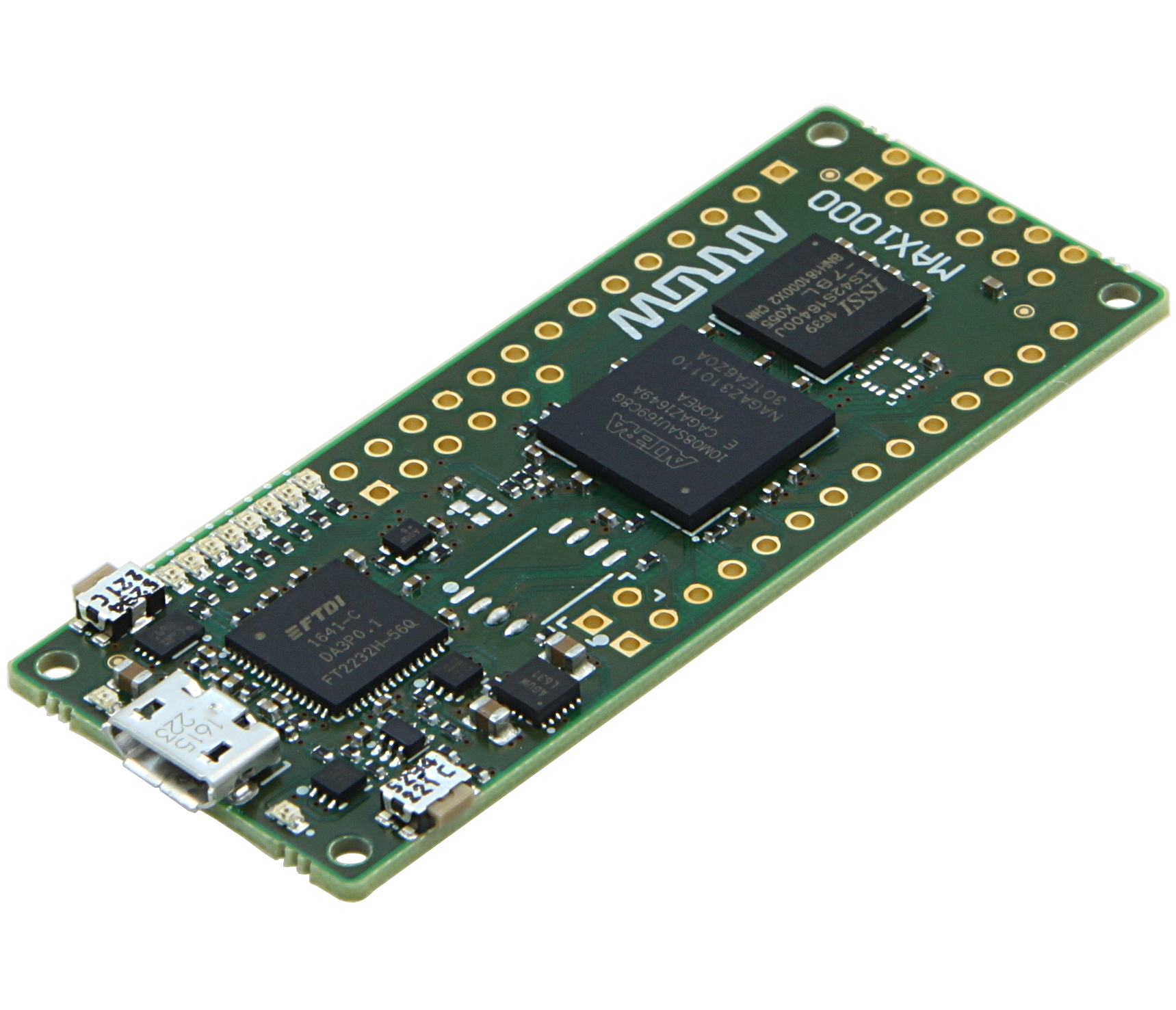 Mpsoc Module With Xilinx Zynq Ultrascale Zu2eg 1e 1 Gbyte Ddr4 Actually Nic Is An Opamp Circuit Implementation Of Quotoverhelping Files Tei0001 01 Angle