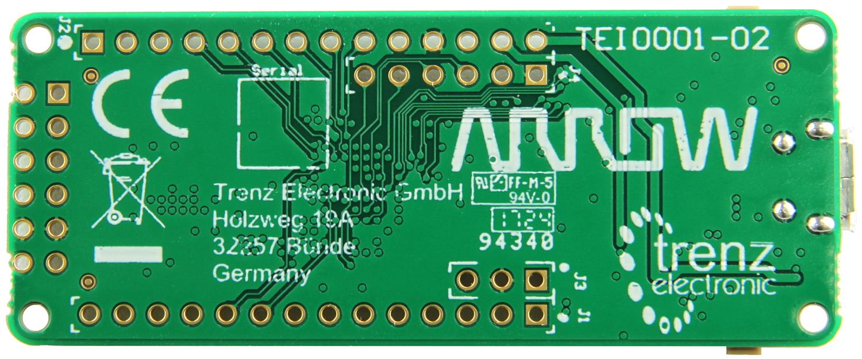 TE0808-04-09-1EE-S Starter Kit